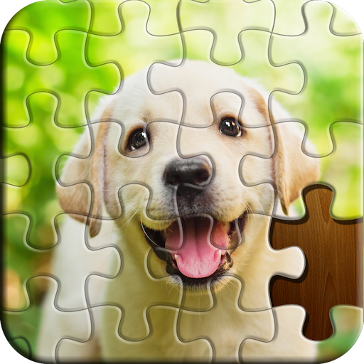 Jigsaw Puzzle - Apps on Google Play