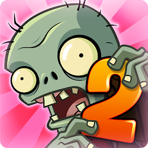 Plants vs. Zombies 2 icon do jogo