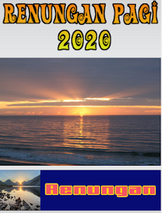 Download Renungan Pagi 2020 For PC Windows and Mac apk screenshot 1