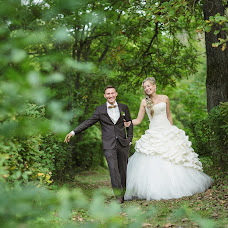 Wedding photographer Marat Khusnullin (garart). Photo of 11.05.2016