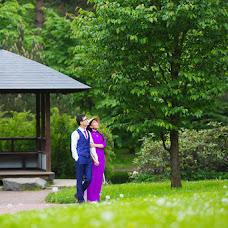 Wedding photographer Andrey Egorov (aegorov). Photo of 05.07.2017
