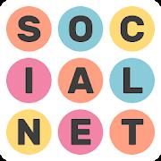 Social Networks Word Quiz