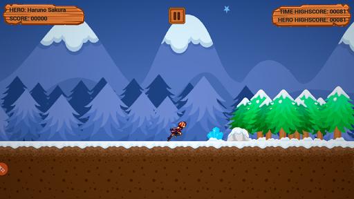 Konoha Run  screenshots EasyGameCheats.pro 4