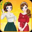 Fashion Style - Girls Games icon