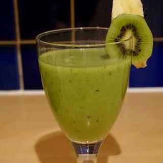 Good Tasting Kale (green) Smoothie Recipe