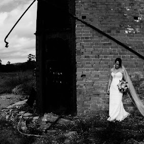 by Joe Wallace - Wedding Other