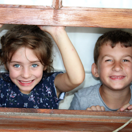 by Philip Kruger - Babies & Children Child Portraits