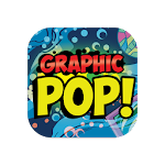 Graphic POP Comics