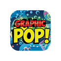 Graphic POP Comics icon