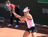 Vechtlust deze keer niet genoeg: Mertens sleept derde set uit de brand maar kan exit op Roland Garros niet verijdelen