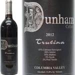 Dunham Cellars Trutina