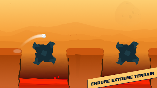 Mars Challenge Screenshot