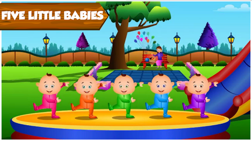 Kids Top Nursery Rhymes Videos - Offline Learning - Apps on