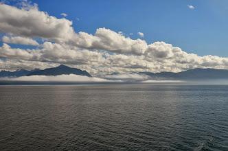 Photo: Alaska Voyage - Day 2