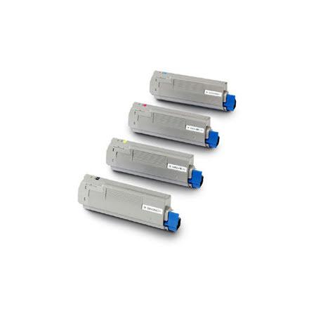 Toner OKI C5600/C5700  magenta