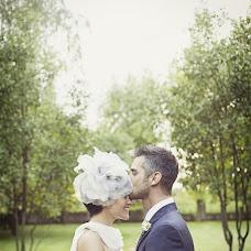 Fotografo di matrimoni Fabio Anselmini (anselmini). Foto del 03.11.2015