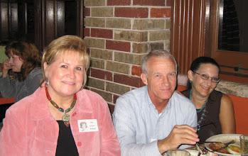 Photo: Rita (Leeper) Sholund, Bob Nida, Judith Nida
