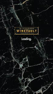 Singapore Wine Vault- screenshot thumbnail