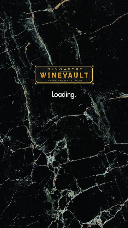 Singapore Wine Vault- screenshot
