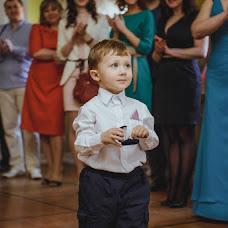 Wedding photographer Yura Morozov (sibirikonium). Photo of 02.09.2015