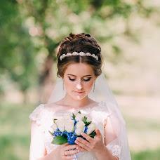 Wedding photographer Mariya Kostina (MashaKostina). Photo of 16.10.2017