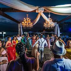 Wedding photographer Aldo Tovar (tovar). Photo of 07.07.2017