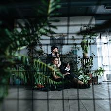 Свадебный фотограф Елена Михайлова (elenamikhaylova). Фотография от 20.03.2018