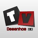 Tv Desenhos JL icon