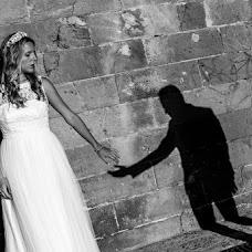 Fotógrafo de bodas David Gonzálvez (davidgonzalvez). Foto del 07.12.2018
