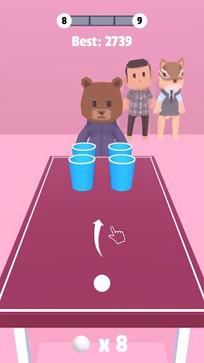 Beer Pong screenshot 3
