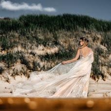 Wedding photographer Martynas Ozolas (ozolas). Photo of 26.09.2018
