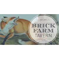 Brick Farm Tavern logo