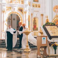 Wedding photographer Evgeniy Penkov (PENKOV3221). Photo of 23.03.2018