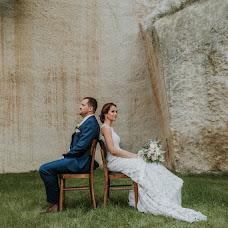 Wedding photographer Ilona Maulis (maulisilona). Photo of 03.10.2018