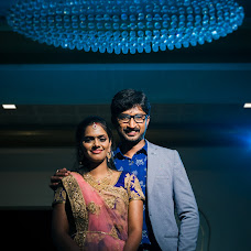 Wedding photographer Mahesh Vi-Ma-Jack (photokathaas). Photo of 03.09.2018