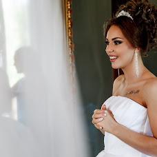 Wedding photographer Aleksandr Kulakov (Alexanderkulak). Photo of 28.11.2017