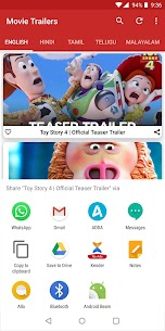 Movie Trailers App Download For Android 5