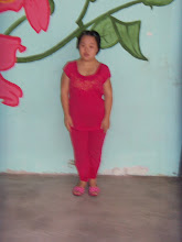 Photo: Name: Vo Thi Mo (female) Birthday: 04/19/1989 Date entered orphanage: 2004 Health: Down Syndrome Personality: like to sing and dance