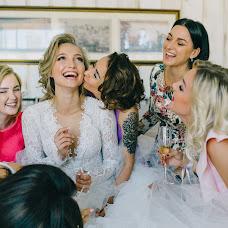 Wedding photographer Olga Belova (olyaterentyeva). Photo of 04.09.2016