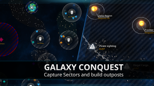 AQ First Contact android2mod screenshots 17