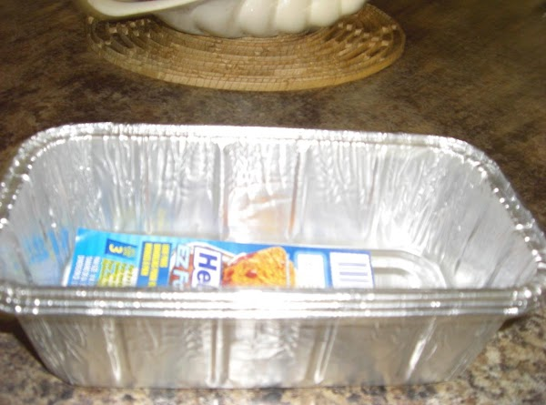 You will want to have a pan that will make perfect sized squares, I...
