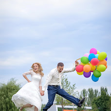 Wedding photographer Oleg Yurev (banzaygelo). Photo of 22.07.2014