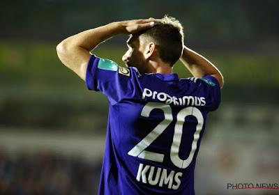 Comme Kums, ces joueurs sont revenus en Belgique. Mais ça n'a pas été une grande réussite.