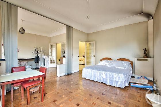 Vente appartement 4 pièces 106,52 m2
