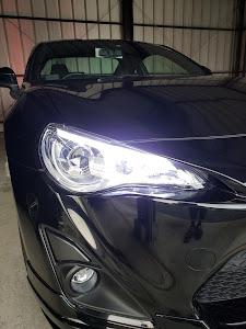 86 ZN6 GT Limited  H27年式のライトのカスタム事例画像 Takaさんの2018年08月10日04:12の投稿