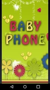 Baby Phone - Toddlers Game 2 screenshot