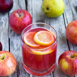 Fresh Apple Tea Recipes