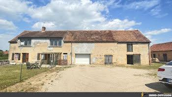 maison à Varenne-Saint-Germain (71)