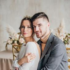 Wedding photographer Nastya Miroslavskaya (Miroslavskaya). Photo of 10.01.2019