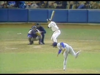 1977 World Series, Game 6: Dodgers at Yankees